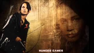 Açlık Oyunları Bitiş Müziği (The Hunger Games Ending Song ) | Soundtrack | Abraham`s Daughter