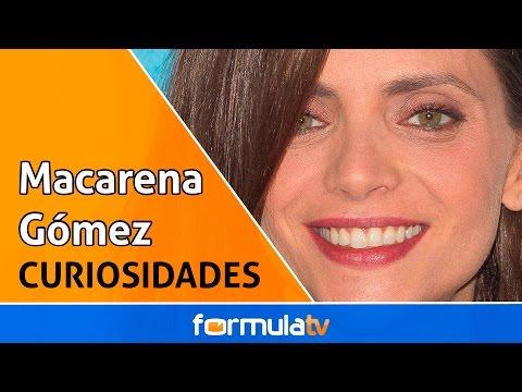 Macarena Gómez explica cómo vivió su puñetazo con Fina  'LQSA' (9X01):