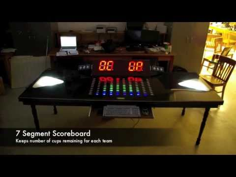 Best Beer Pong Table ( Colorado Beer Pong )