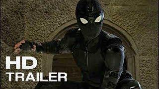 Download Lagu Spider-Man: Far From Home - Teaser Trailer (2019) Tom Holland Superhero Action Movie Concept HD. Gratis mp3 pedia