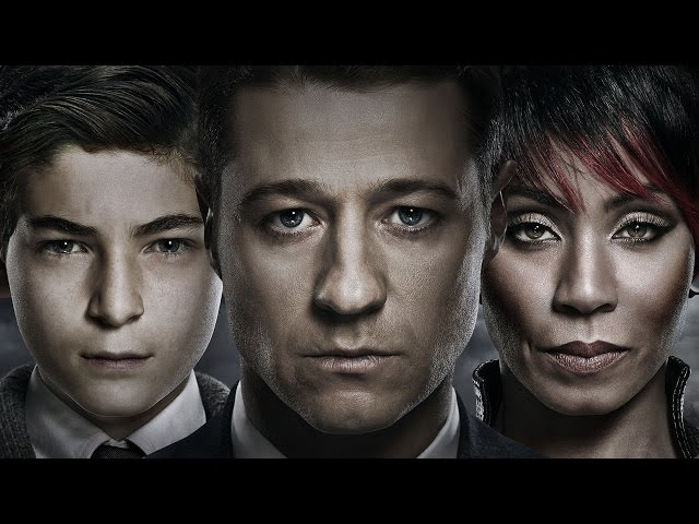 The Trouble with Gotham - Channel Surfing Podcast Episode 241