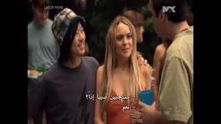 [lindsay lohan pregnant] Video