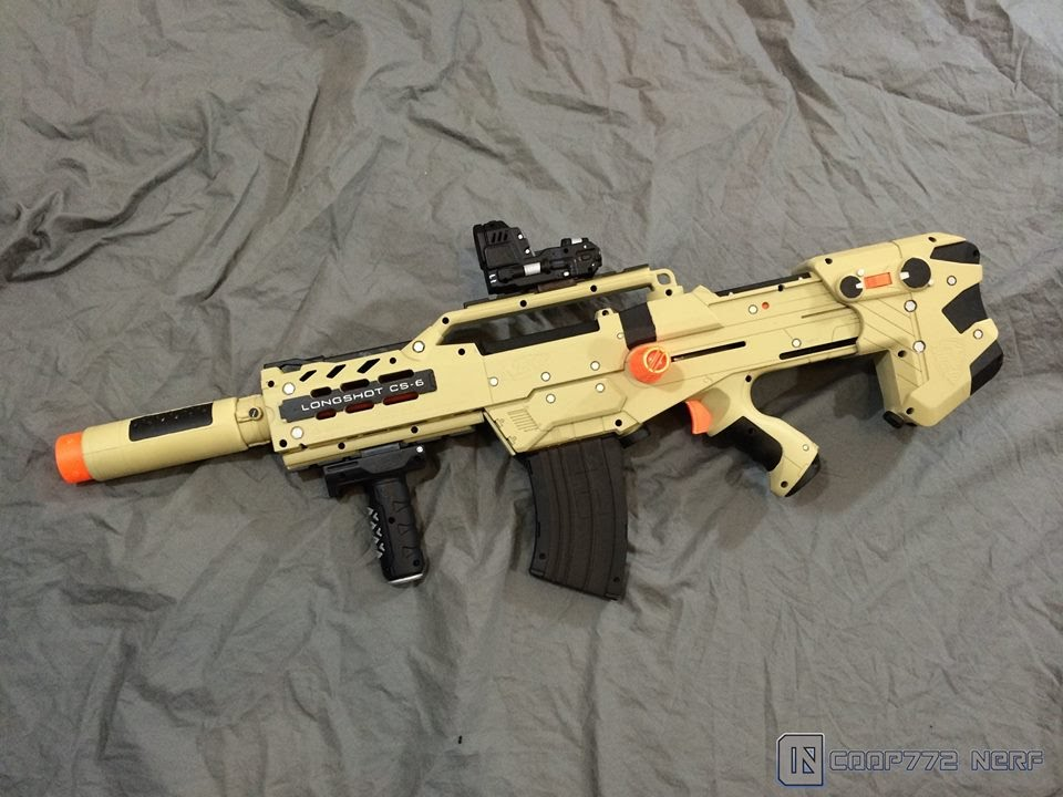 Painted Nerf Guns For Sale Uk