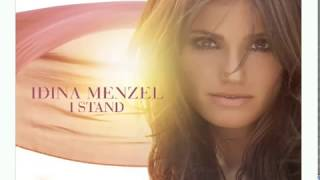 Watch Idina Menzel I Stand video