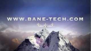 Bane Tech Trailer - Sneak peak at what Bane-Tech.com does!