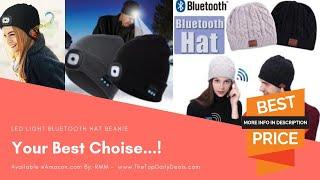 Headphone Hat Review - Snydler Reviews- Abg Headphone Hat