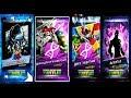 Черепашки ниндзя Легенды 127 Испытание ЛИГА ЛЕО Смятение из измерения мульт игра TMNT Legends mp3