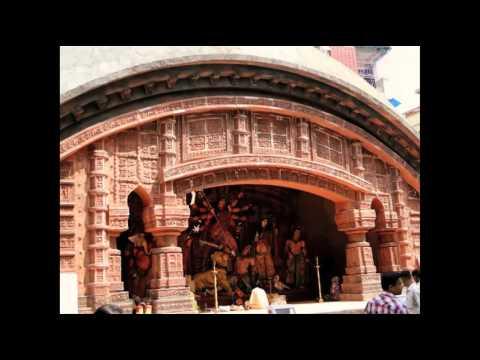 Anondomoyi---- A Documentary on Durga Puja