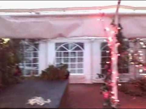 Gala Tent Customer Video