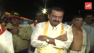 కొంచం నవ్వండి సార్ ..| Bandla Ganesh In Tirupathi | Tollywood | Telangana Congress | AP News |YOYOTV