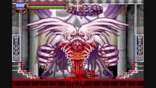 Let's Play: Castlevania, Aria of Sorrow [28] Hard Mode, Julius Mode