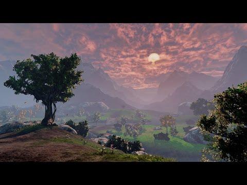 Seek Beautiful Open World