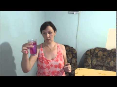 Как приготовить раствор марганцовки - видео