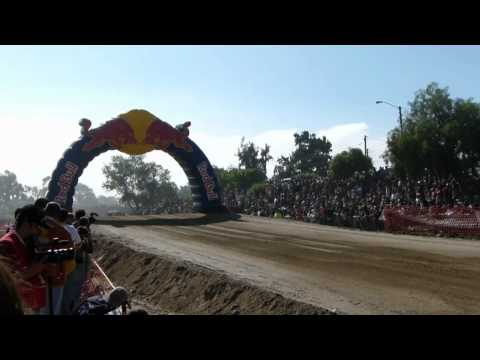 SCORE 2010 Baja 1000 Trophy Truck Jumps Part 2