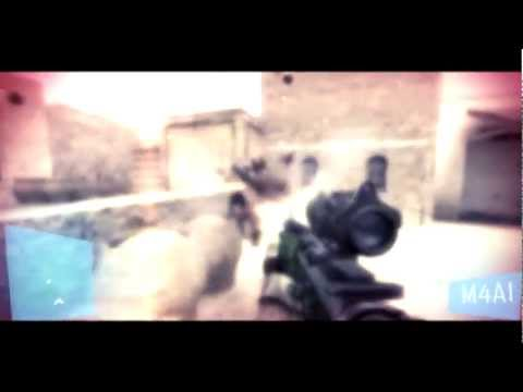 Counter Strike Source - Battlefield 3 Mod