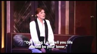 Watch Julie Andrews Living In The Shadows video