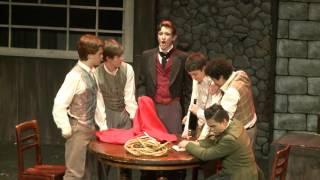 Cappies Theatre Review: Les Misérables at Annandale High School