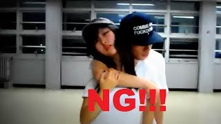 Troublemaker- NOW Dance Cover BLOOPERS/NGs!!!