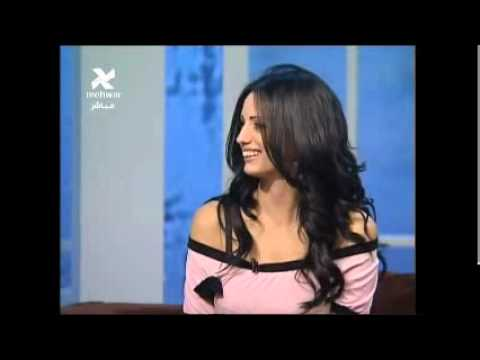 ملكة جمال المغرب على قناة المحور