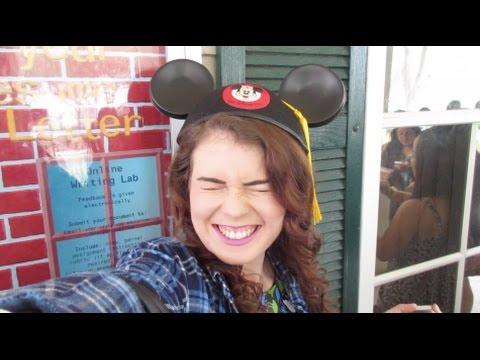 Megan's DCP - Graduation Day