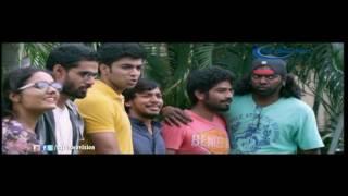 Abc Of Chennai HD Song