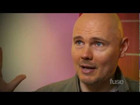 Billy Corgan: The Album Is Dead