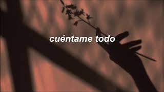 johnny balik // honey (español)
