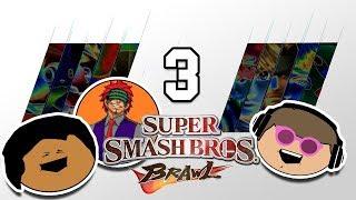 Super Smash Bros. Brawl - Episode 3 - GAME THEORY!