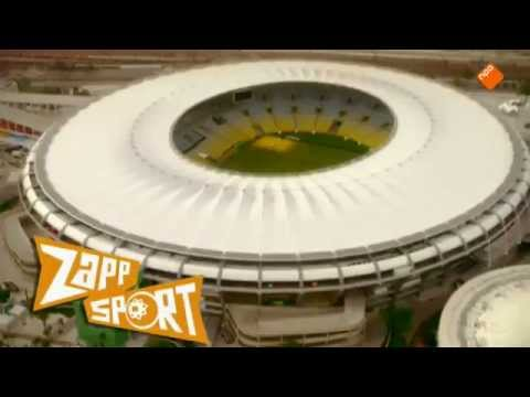 Zappsport WK - 22-06-2014