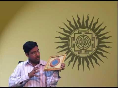 What is Shri Yantra