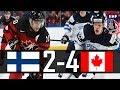 Canada vs Finland | 2018 WJC Highlights | Dec. 26 , 2017 MP3