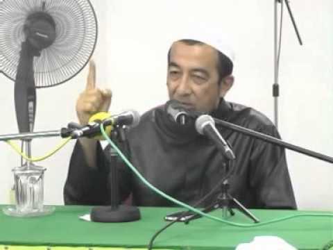 Kenapa jadi jahil 1 - Ustaz Azhar Idrus