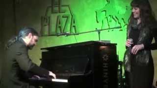 "Jorge ""Raspa"" García con Pilar Gutiérrez Alonso - Gee Baby, Ain't I Good To You"