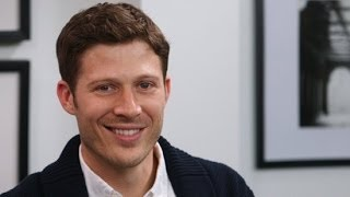 Zach Gilford Talks Friday Night Lights Reunion and Working With His Wife