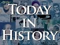 Today in History for April 26th