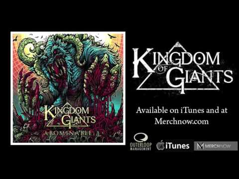 Kingdom Of Giants - Guns And Girls