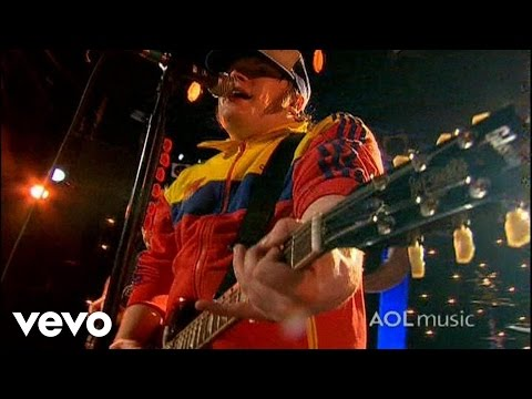Fall Out Boy - XO (Live at The Roxy Theatre)