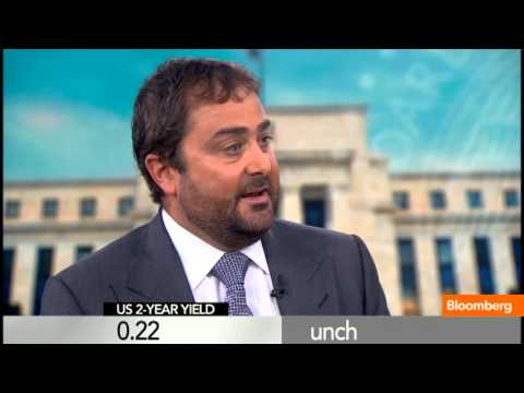 Central Banks Are Generating Market Bubbles: David Zervos