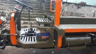 Xe công nông  2 cầu thắng hơi đề điện .(4WD) xản suất tại cơ khí chế tạo Anh Hùng. 0972354788