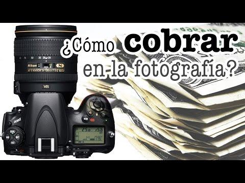 #10 ¿Cómo COBRAR En La Fotografía?  - Alter Imago