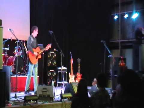 RANDY STONEHILL Live From The Praise Chamber www.praisechamber.com HQ
