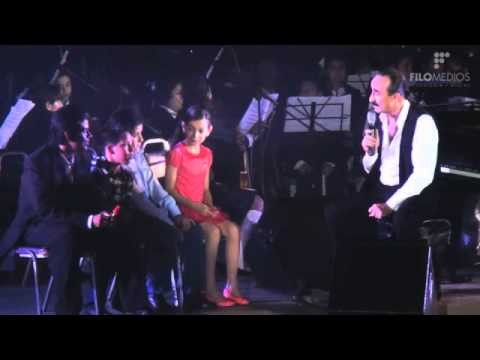 RAUL DI BLASIO 2013 / Jean Carlos Lara (Corazón de Niño)