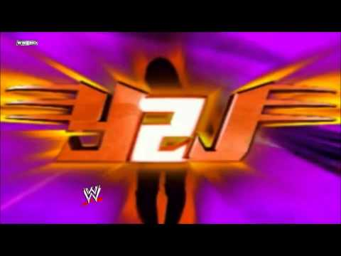 Chris Jericho (2004-2005) - Break The Walls Down V5
