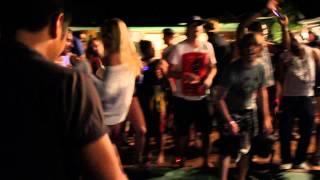 MTG live at Citystock 2013