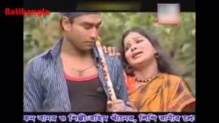 Miss Liton Bangla Folk Song Keno Piriti Baraile Re Bondhu