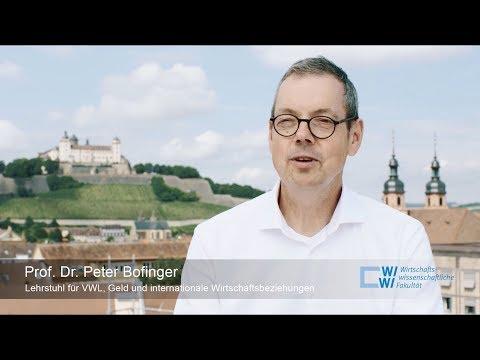 Imagefilm der Wirtschaftswissenschaftlichen Fakultät Würzburg