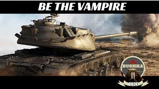 Be The Vampire How Not to Explode World of Tanks Blitz
