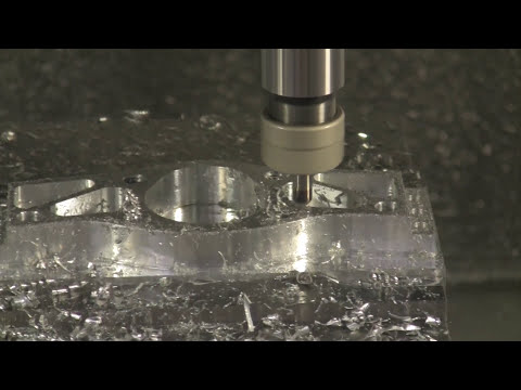 Mastercam's 2D Production Machining
