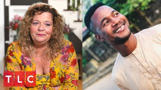 Lisa Is in Love With a Nigerian Rapper | 90 Day Fiancé: Before the 90 Days