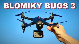 Blomiky Bugs 3 & Everything But The Kitchen Sink! - TheRcSaylors